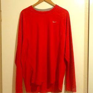Nike Fit Dri Shirt